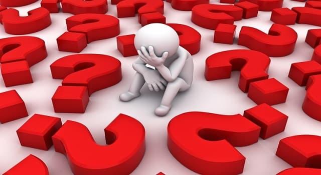 Сiencia Pregunta Trivia: ¿Qué es un polinomio?