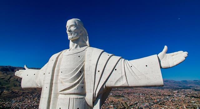 Sociedad Pregunta Trivia: ¿Qué monumento se muestra en la imagen?