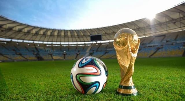Deporte Pregunta Trivia: ¿Qué país jugó todos los mundiales de fútbol?