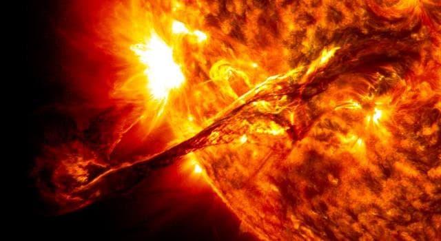 Сiencia Pregunta Trivia: ¿Qué vitamina se obtiene de la luz solar?