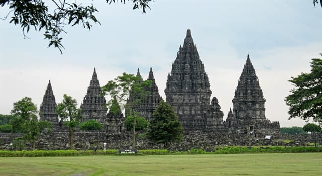 Historia Pregunta Trivia: ¿Qué sucedió entre 1965 y 1966 en Indonesia?