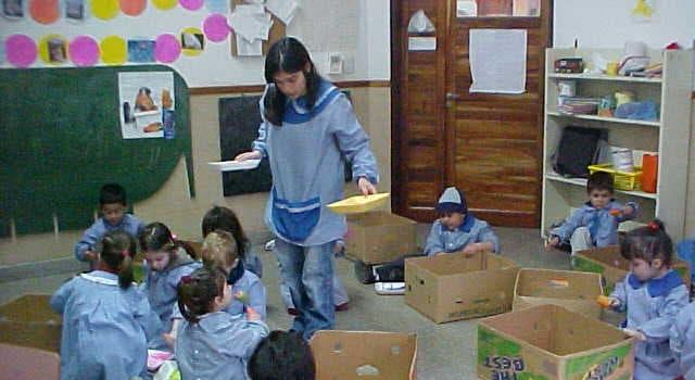 Historia Pregunta Trivia: ¿Quién creó el kindergarten o jardín de infantes?