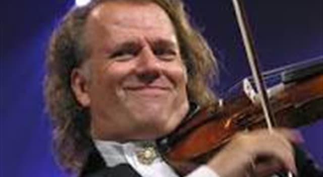 Cultura Pregunta Trivia: ¿Quién es el músico que muestra la imágen?