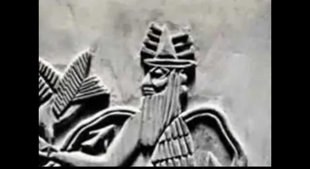 Cultura Pregunta Trivia: ¿Quién es Enki?