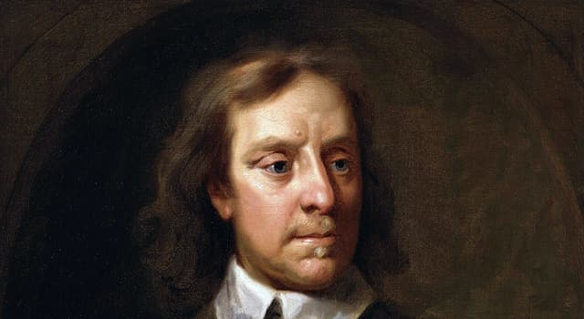 Historia Pregunta Trivia: ¿Quién fue Oliver Cromwell?