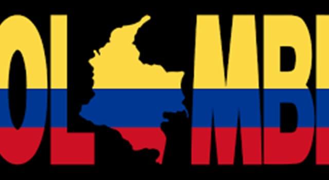 Geografía Trivia: ¿Quién ha resultado electo presidente de Colombia para el período 2018-2022?
