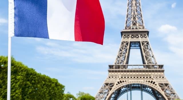 Geographie Wissensfrage: Straßburg ist die Hauptstadt der französischer Region ...