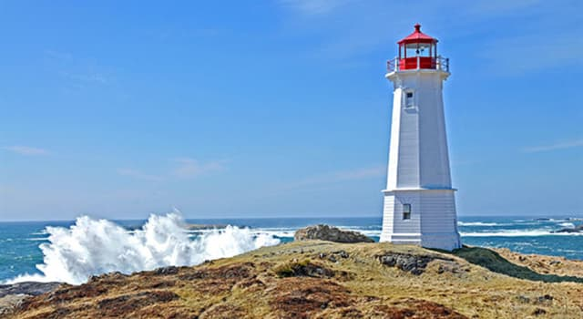 Geography Trivia Question: The Yaquina Head Lighthouse is the tallest lighthouse in which U.S. state?