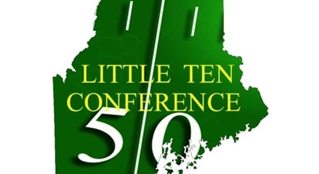 Society Trivia Question: What is the 'Little Ten Conference' of Illinois?