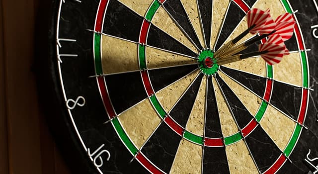 Sport Trivia Question: What is the minimum number of darts one player must throw to win a single game (known as a leg) in the game of darts?