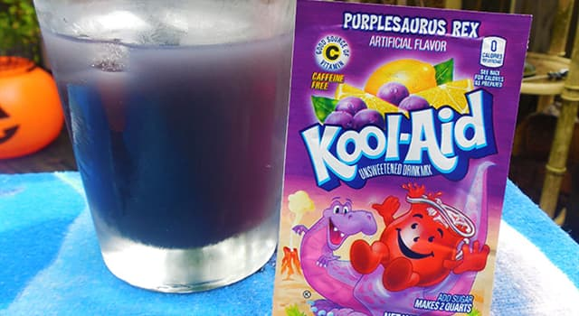 Culture Trivia Question: What name was the flavored drink mix Kool-Aid originally called?