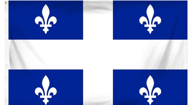 History Trivia Question: What was the issue of the Quebec referendum of 1995?