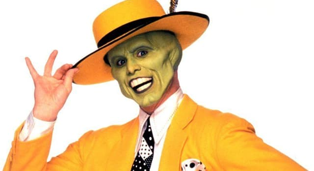 """Movies & TV Trivia Question: What was the name of Jim Carrey's character in the film """"The Mask""""?"""