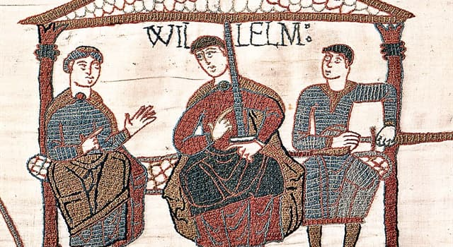 History Trivia Question: What was the nickname of William I of England?