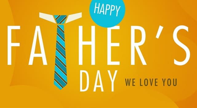 when is father s day celebrated trivia questions quiz club