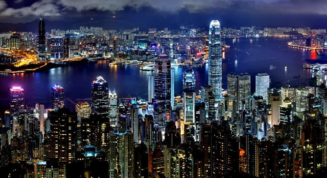 History Trivia Question: Which British politician was the last Governor of Hong Kong?