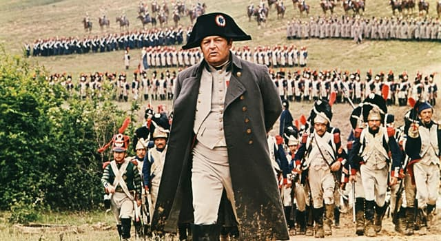 """Movies & TV Trivia Question: Which Canadian actor played the Duke of Wellington in the monumental 1970 film """"Waterloo""""?"""