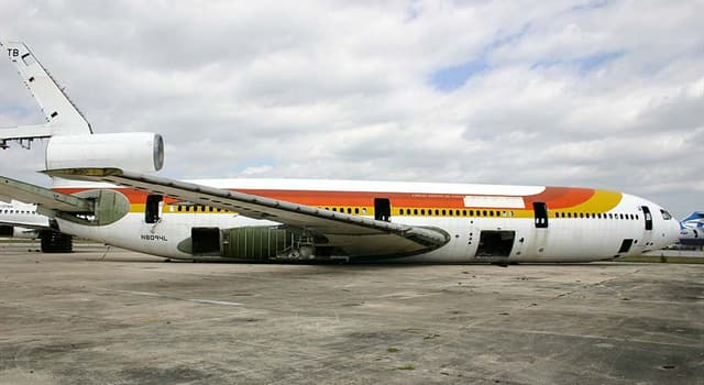 History Trivia Question: Which country did the airline VIASA come from?