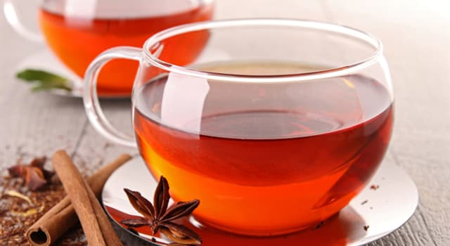 Culture Trivia Question: Which country has the largest tea consumption per head in the world?