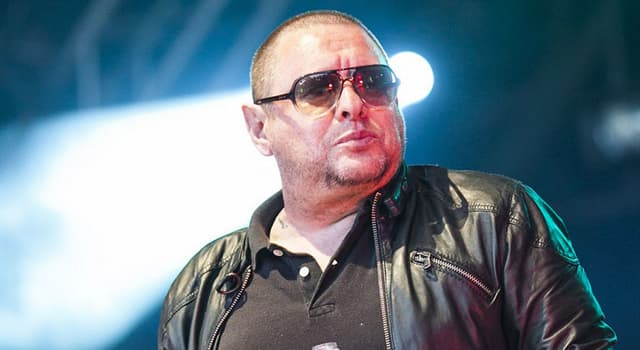 Shaun ryder amateur night thank for