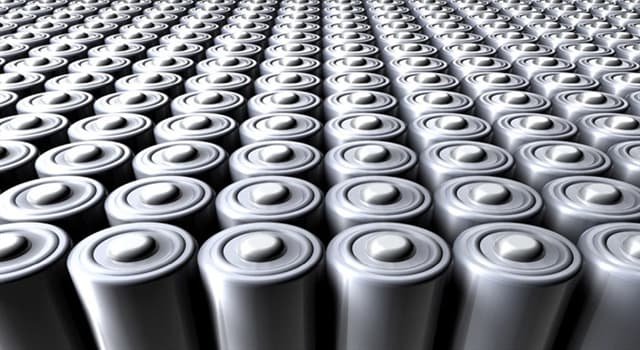 Science Trivia Question: Which of these is not a type of electrical battery?