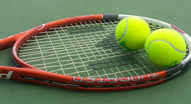 Sport Trivia Question: Which retired professional tennis player died tragically from carbon monoxide poisoning in 1994?