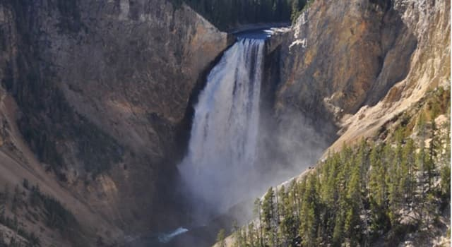 Geography Trivia Question: Which U.S. state has the oldest National Park?