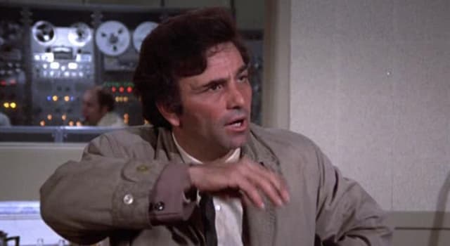 """Movies & TV Trivia Question: Who turned down the role of """"Columbo"""" before Peter Falk was signed up for the American TV detective series?"""