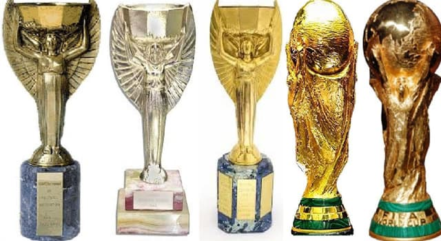 Sport Trivia Question: Who was the first football player to score three goals in a World Cup Final?