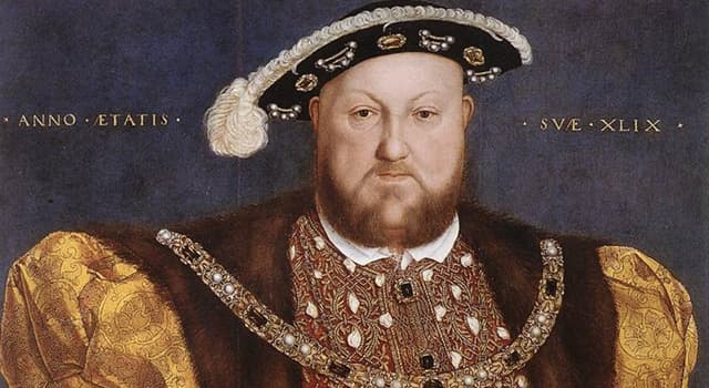History Trivia Question: After the death of Henry VIII, which of his wives went on to marry Thomas Seymour?