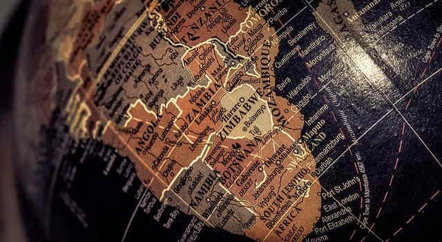 Geography Trivia Question: According to the United Nations, how many countries are there as of 2018?