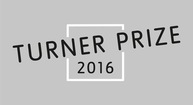 Culture Trivia Question: Up to 2016, the Turner Prize was awarded to artists under the age of...?