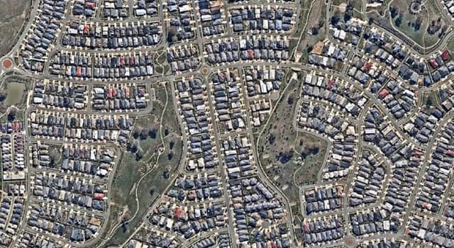 Society Trivia Question: As of 2017, according to official Federal government statistics, what was the fastest growing area in Australia?