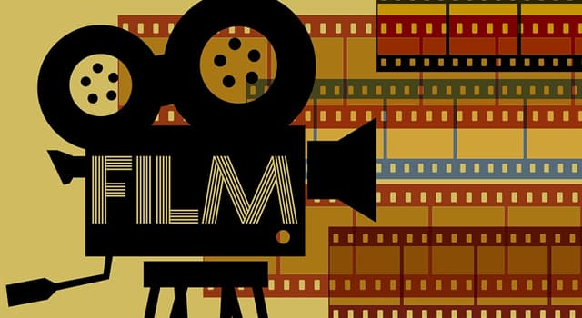 As of 2018, what type of film is the    | Trivia Questions | QuizzClub