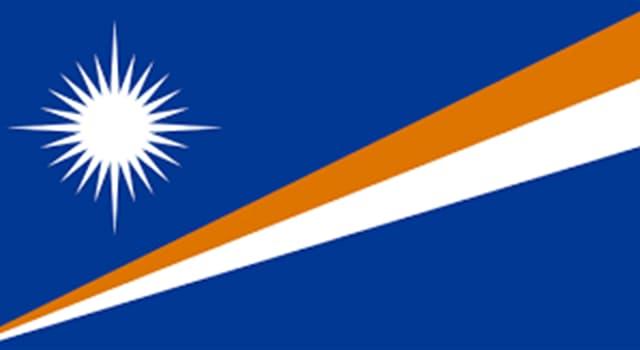 Geografía Pregunta Trivia: ¿Bandera de qué país se muestra en la imagen?