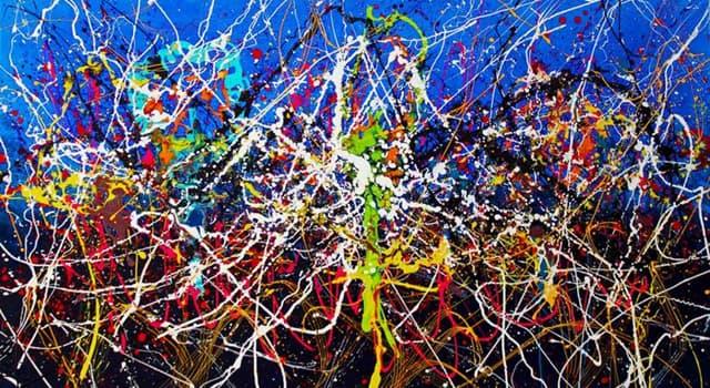 Películas y TV Pregunta Trivia: ¿Cómo se llama el actor que protagonizó la película Pollock (2000)?