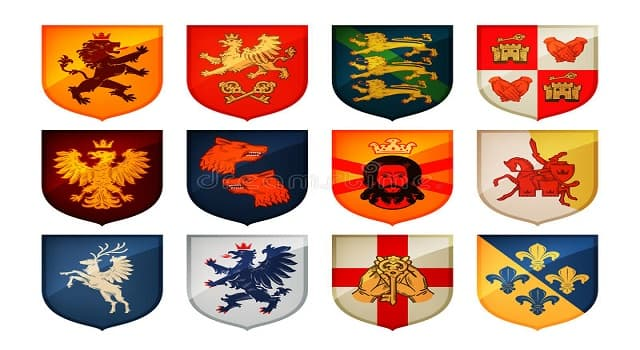 Cultura Pregunta Trivia: ¿Cómo se llama la disciplina que describe, estudia y explica el significado de imágenes y figuras de los escudos de armas?
