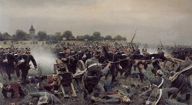 Historia Pregunta Trivia: ¿Con qué otro nombre se le conoce a la guerra austro-prusiana?