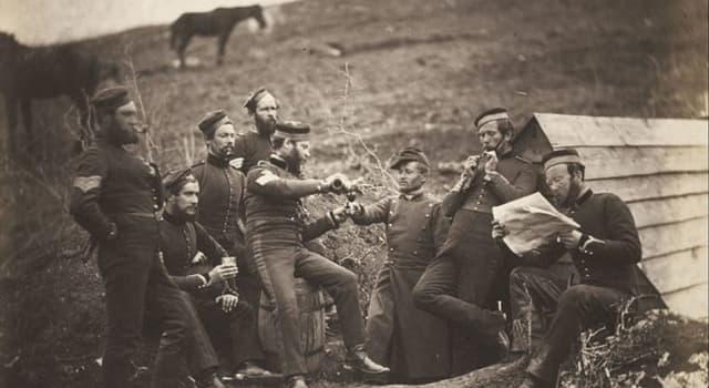 Cultura Pregunta Trivia: ¿Con qué se revelaban las primeras fotografías?