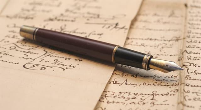 Cultura Pregunta Trivia: ¿Cuál de las siguientes novelas es de género epistolar?