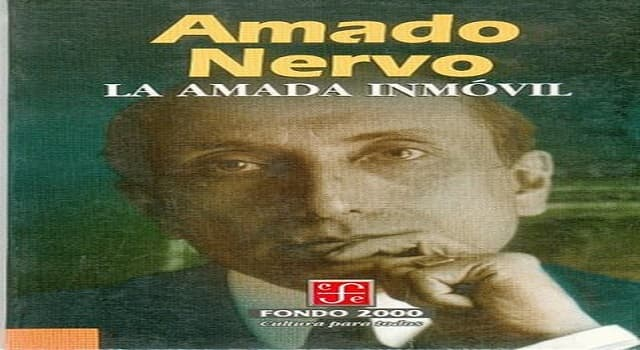 Cultura Pregunta Trivia: ¿Cuál era la nacionalidad del poeta Amado Nervo?