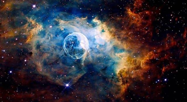 Geografía Pregunta Trivia: ¿Cuál es el nombre de la estrella más cercana al polo sur celeste de la Tierra?