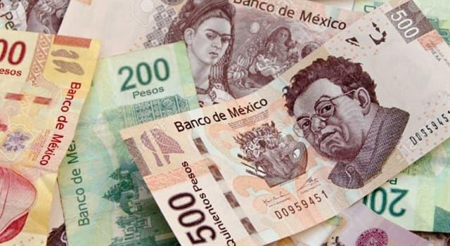 Сiencia Pregunta Trivia: ¿Cuál es el sistema de seguridad en los billetes que no nos permite escanearlos, imprimirlos o editarlos?