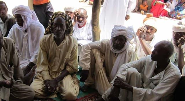 Geografía Trivia: ¿Cuál es la capital de la República del Chad?