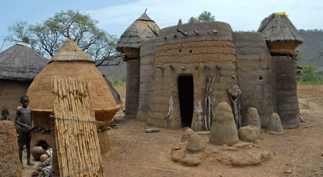 Geografía Pregunta Trivia: ¿Cuál es la capital de Togo?