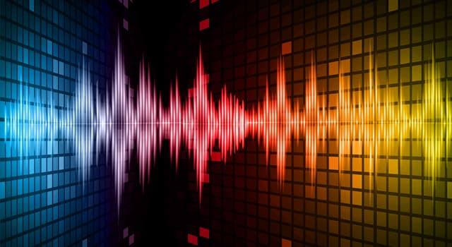 Сiencia Pregunta Trivia: ¿Cuántos decibeles puede tolerar el oído humano sin alterar su salud?