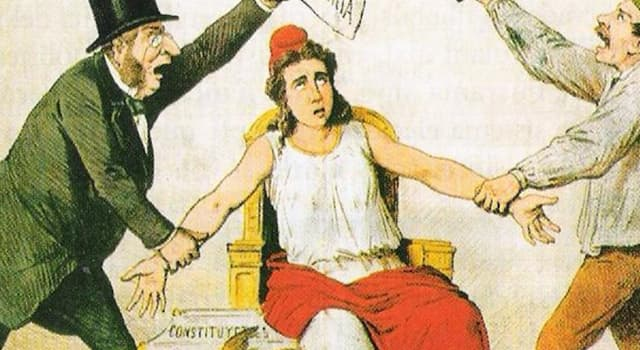 Historia Pregunta Trivia: ¿Cuántos presidentes tuvo la Primera República Española?