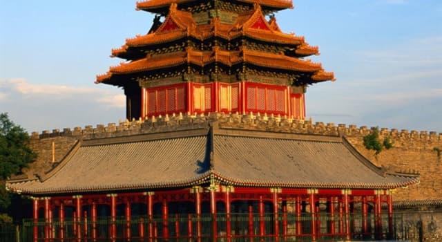 Cultura Pregunta Trivia: ¿De qué color es el vestido de bodas tradicional en China?