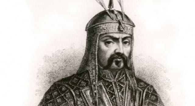 Historia Pregunta Trivia: ¿De qué pueblo bárbaro era rey Atila?