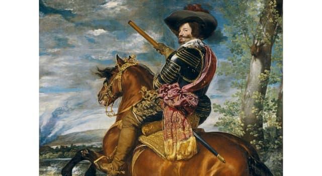 Historia Pregunta Trivia: ¿De qué rey fue valido el conde-duque de Olivares?